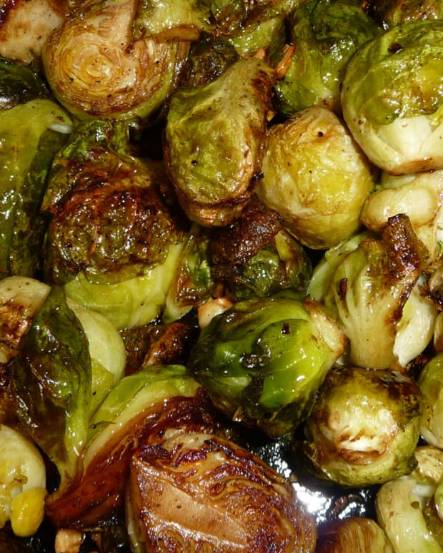 garlic-roasted-brussels-sprouts-recipe