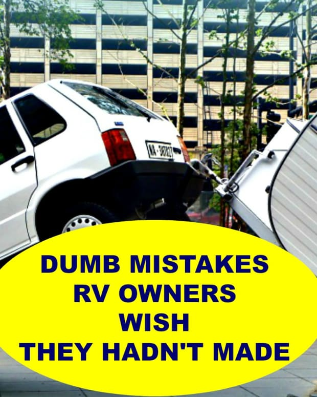 dumb-mistakes-rv-owners-wish-they-had-not-made
