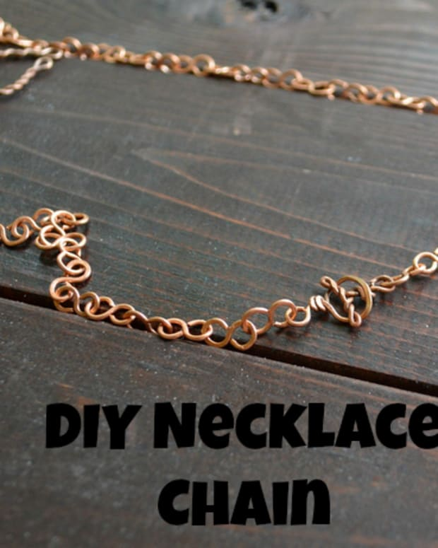 diy-easy-necklace-chain