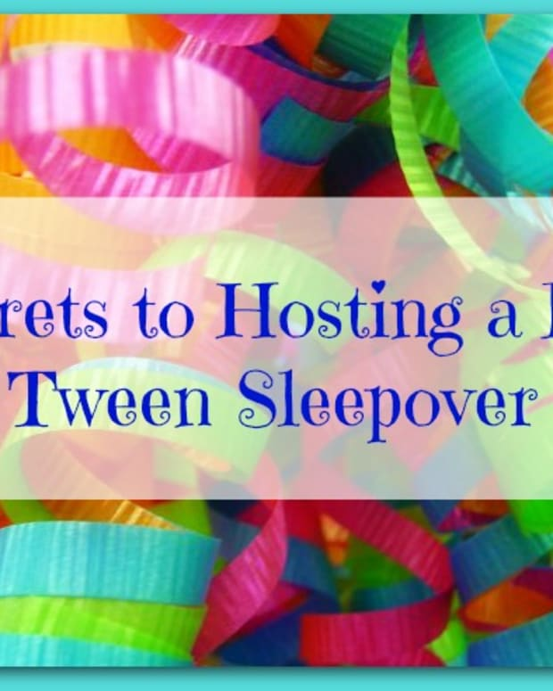 tips-for-hosting-a-fun-tween-sleepover