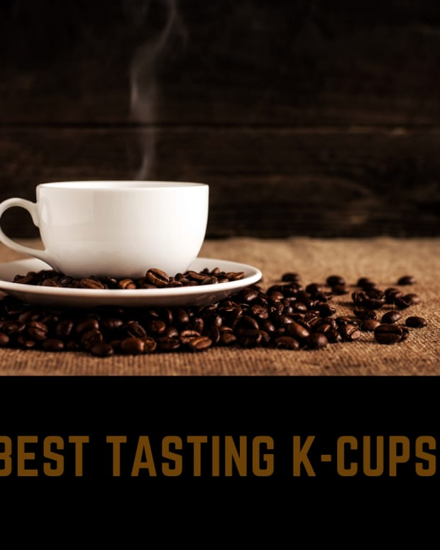 best-tasting-k-cups-for-keurig-coffee-makers