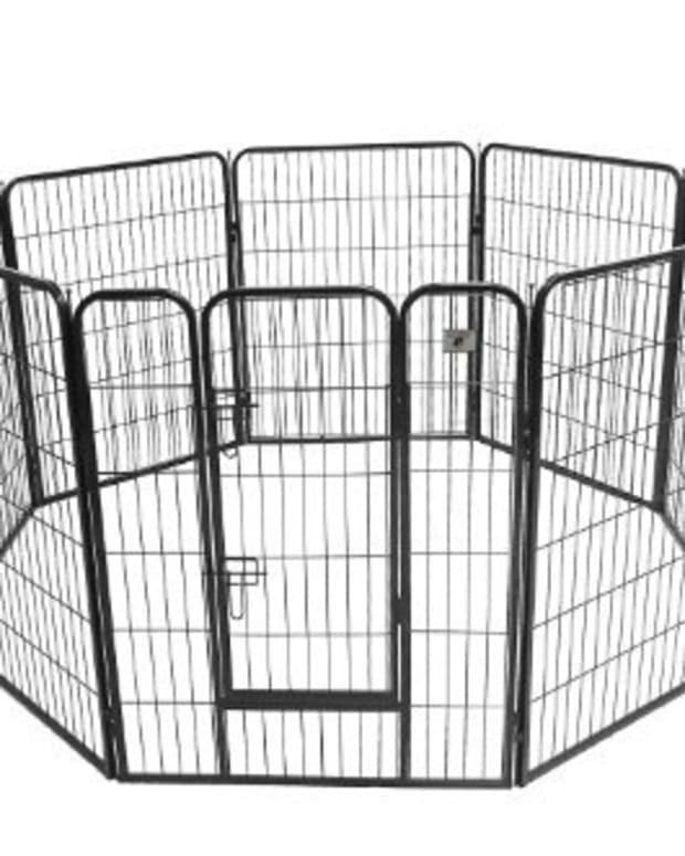 dog-pen-reviews-5-best-pet-pens-for-indoor-and-outdoor-use