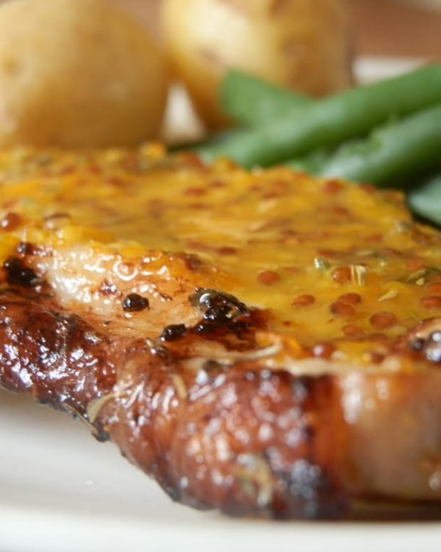 lemon-mustard-pork-chops-recipe