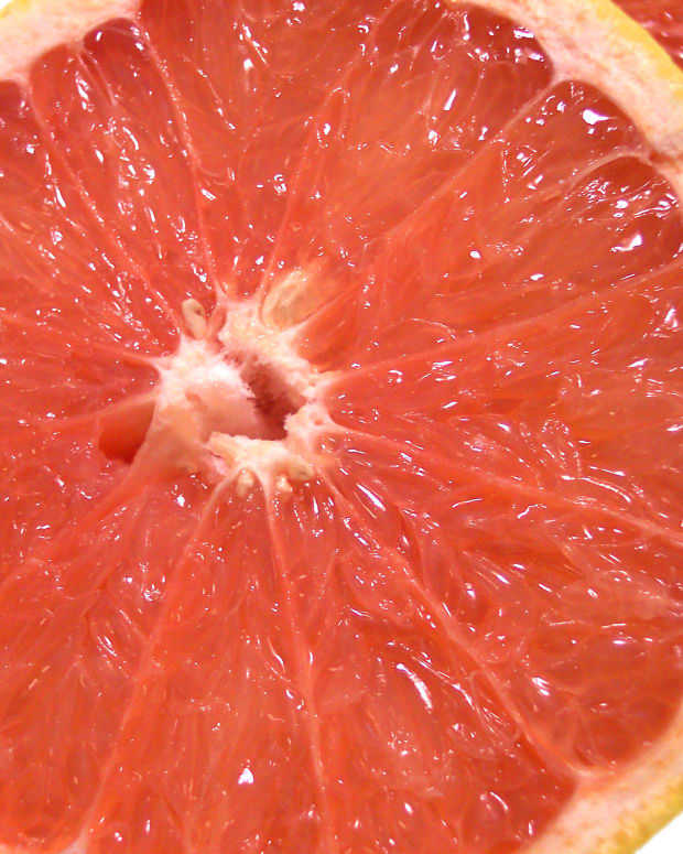 homemade-grapefruit-face-mask