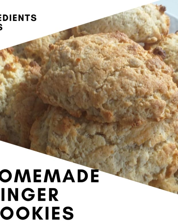 simple-homemade-ginger-cookies-with-six-ingredients
