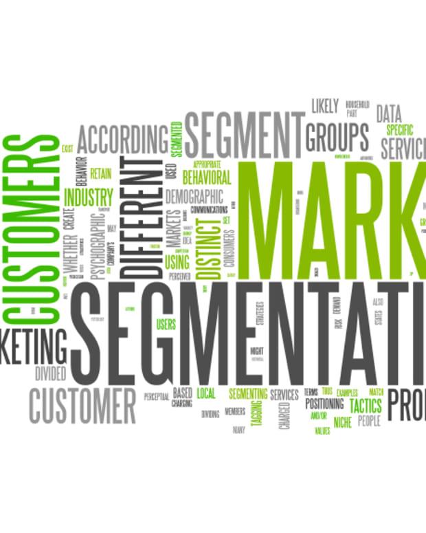 what-is-market-segmentation