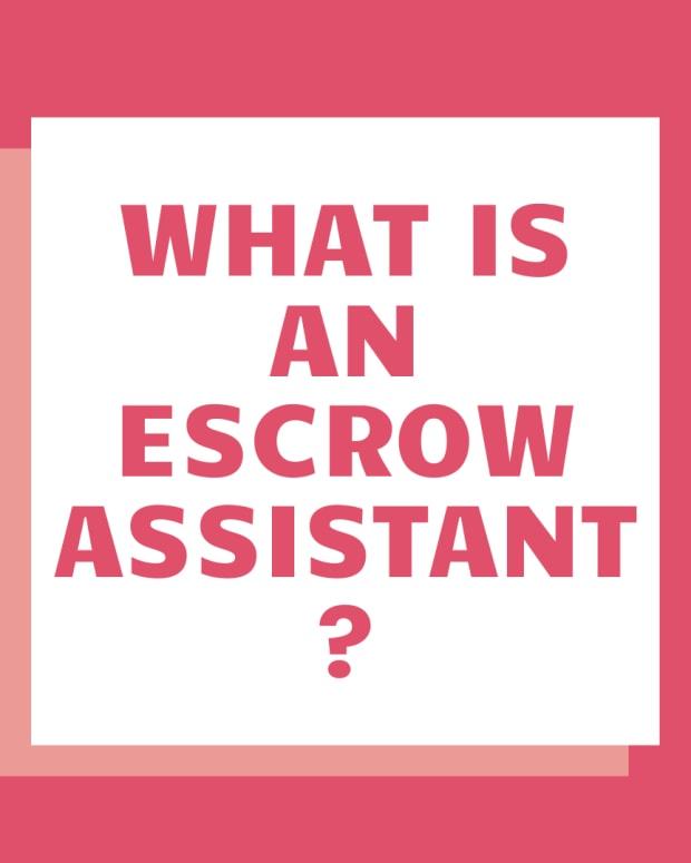 escrow-assistant