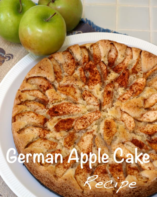 german-apple-cake