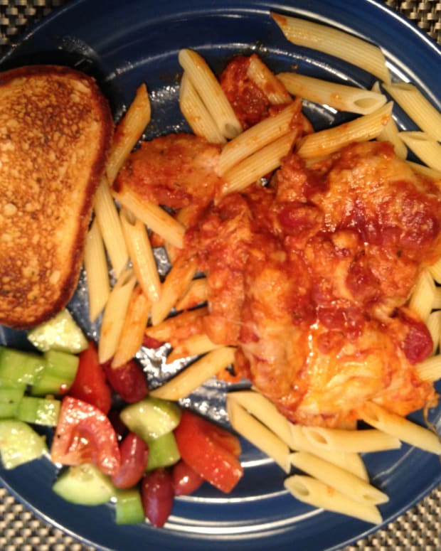 recipe-for-chicken-parmesan
