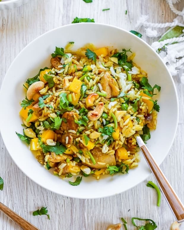 rice-salad-with-turkey-and-mango