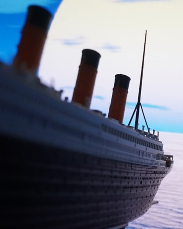 how-the-movie-titanic-empowers-women