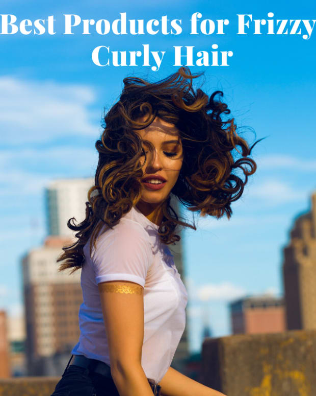 the-5-best-products-for-frizzy-curly-hair