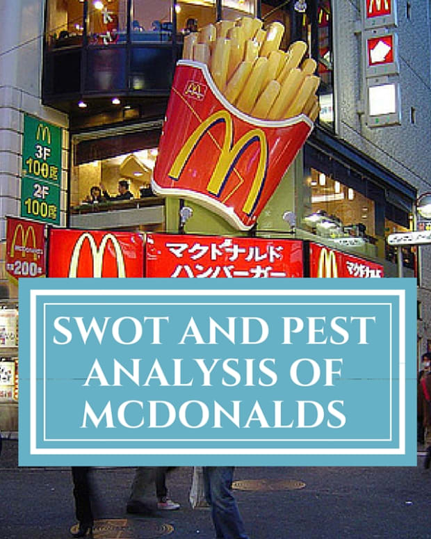 swot-and-pest-analysis-of-mcdonalds