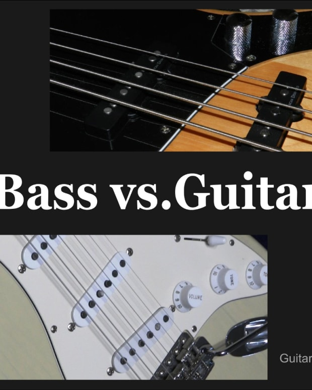 bass-vs-guitar-difference