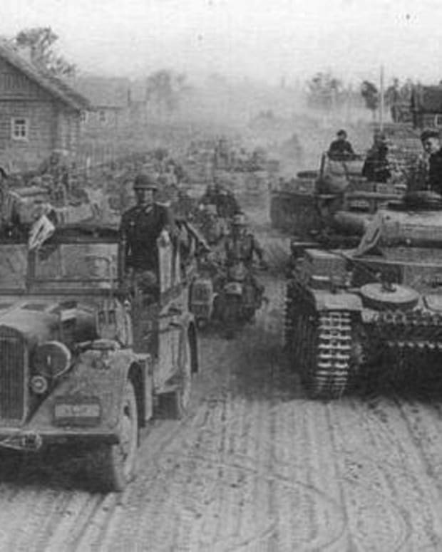 world-war-ii-operation-barbarossa