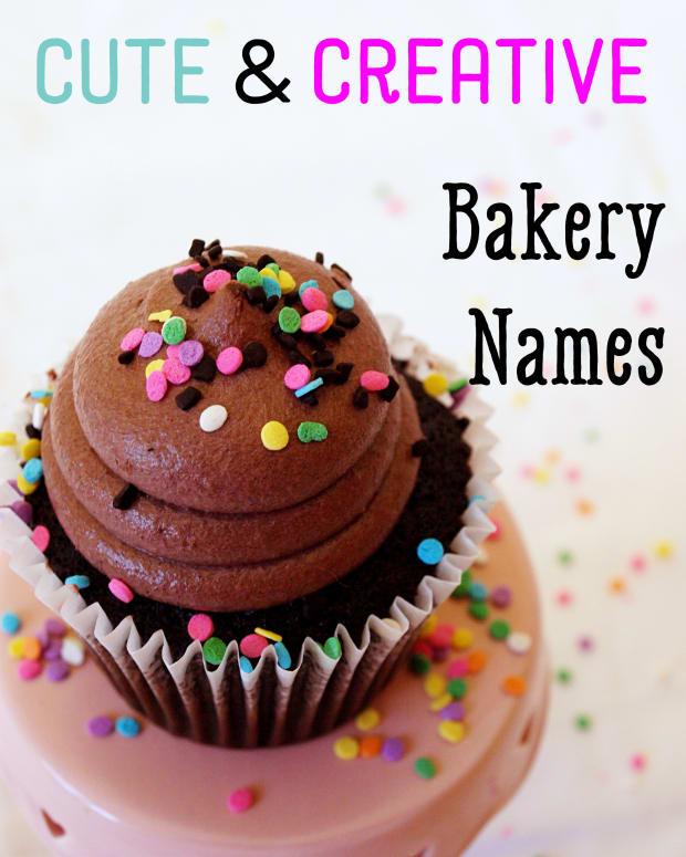 bakery-names