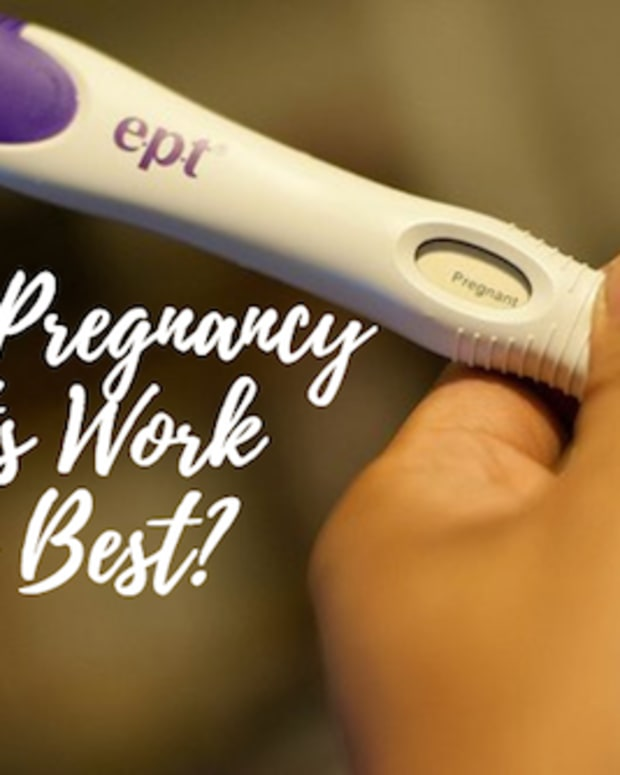 which-pregnancy-tests-work-the-best-and-the-earliest