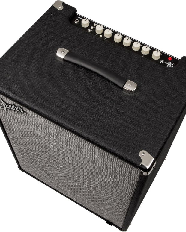 best-bass-amp-under-500-dollars