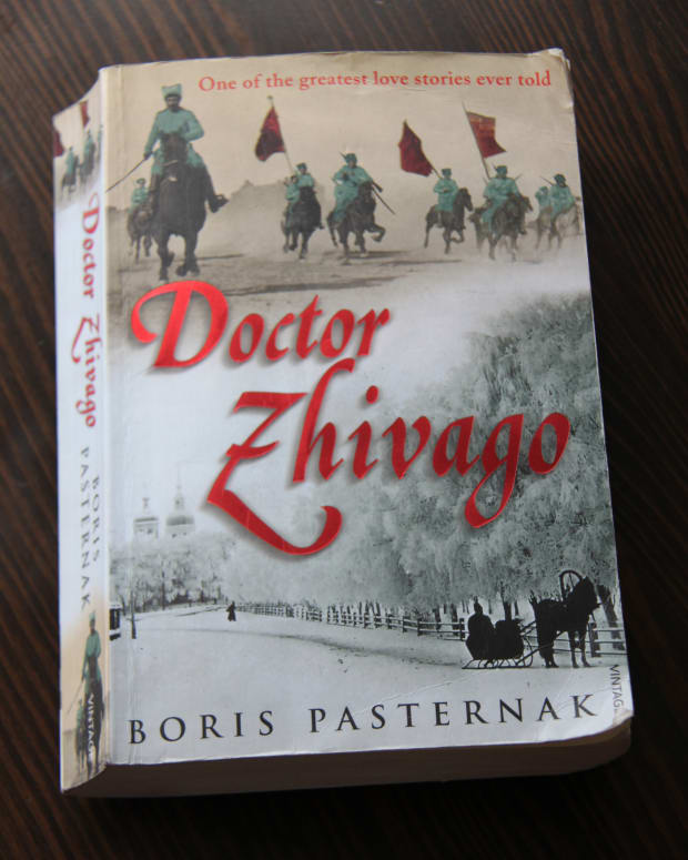 doctor-zhivago-and-the-russian-revolution