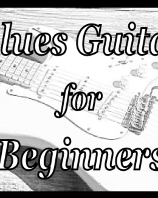 blues-guitar-for-beginners-basic-scales-and-theory