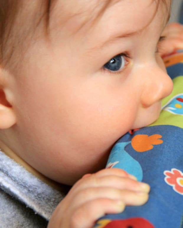 teething-and-how-to-ease-the-pain