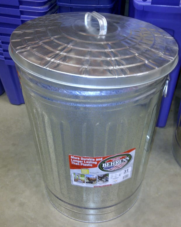 best-outdoor-garbage-cans