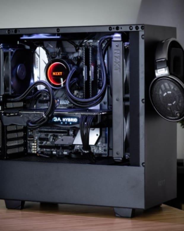 best-mid-tower-desktop-gaming-case