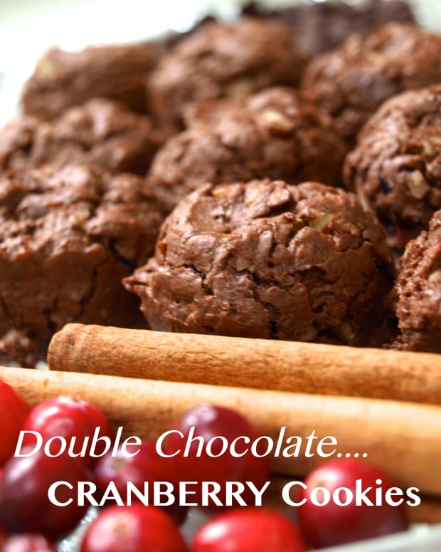 double-chocolate-cranberry-cookies-recipe