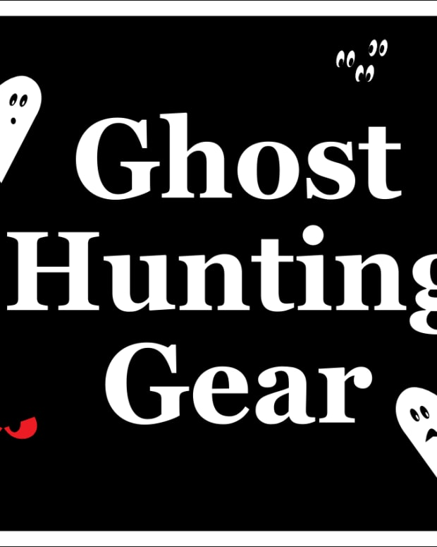 basic-ghost-hunting-equipment-for-beginners