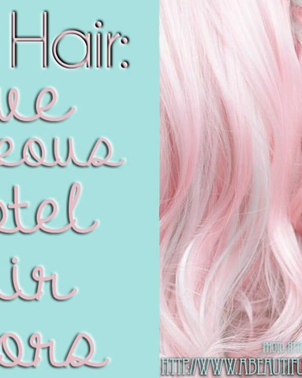 gorgeous-pastel-hair-colors