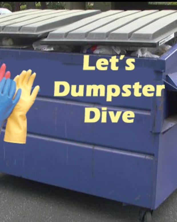 dumpster-diving-find-treasures