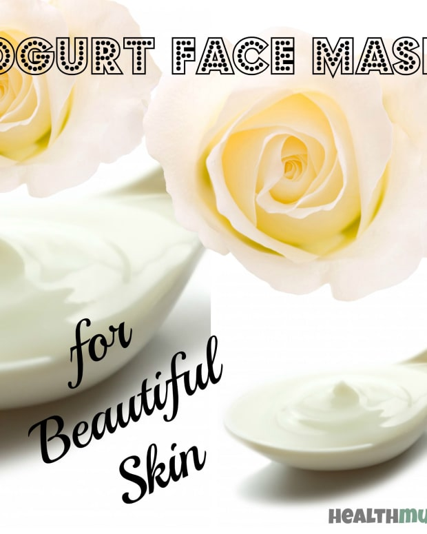 homemade-yogurt-face-mask