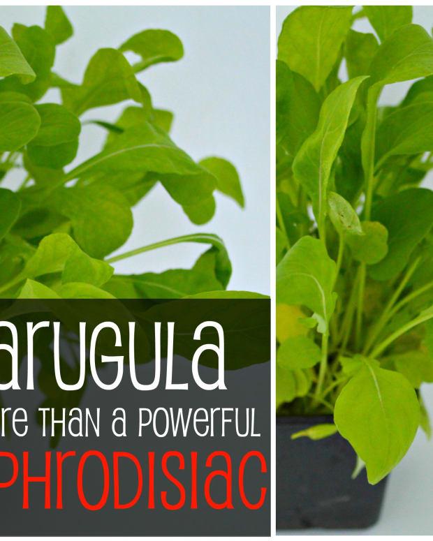 arugula-health-facts