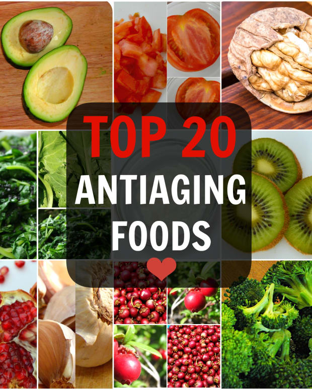 antiaging-foods