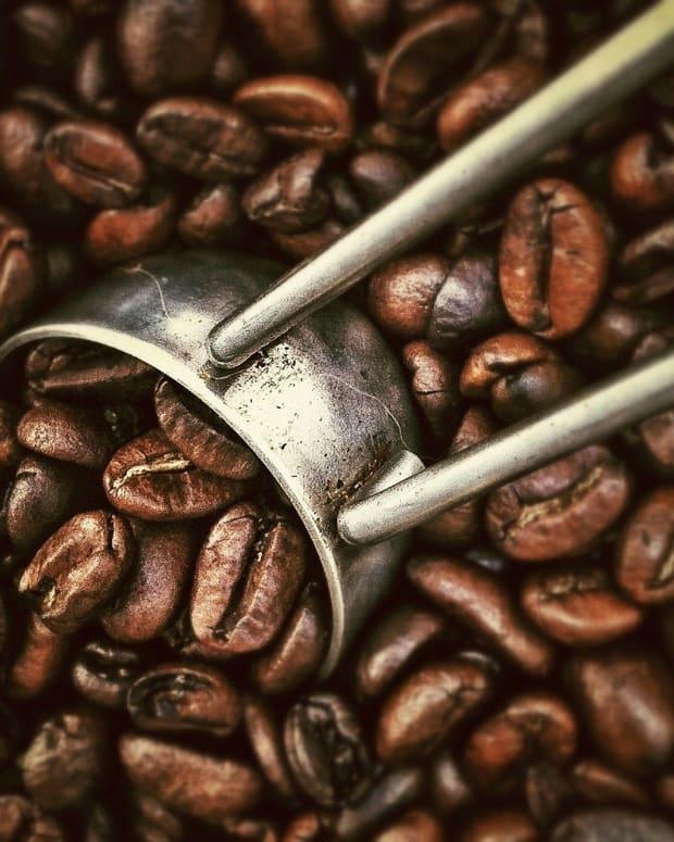 如何启动 - 您自己的咖啡烘焙服务