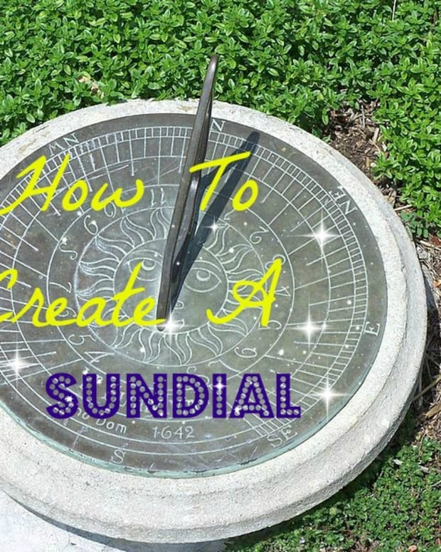 how-to-make-a-simple-sundial-with-photos