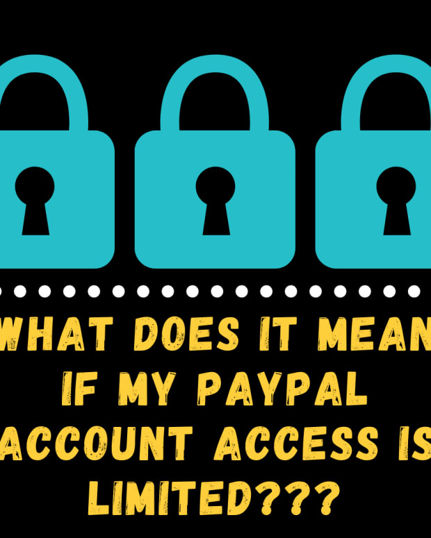 what-does-it-mean-if-my-paypal-account-access-is-limited