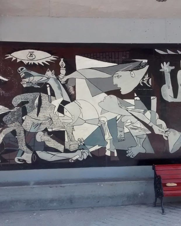 guernica-picassos-most-famous-painting