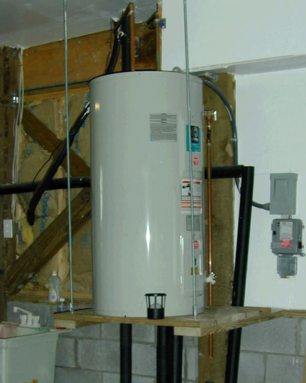 repairing-common-electric-water-heater-problems