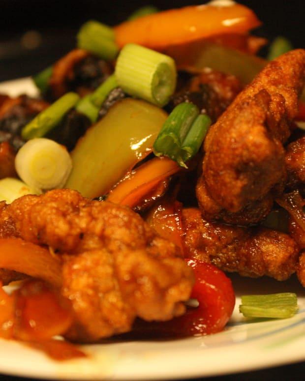tasty-chilli-pork-appetizer