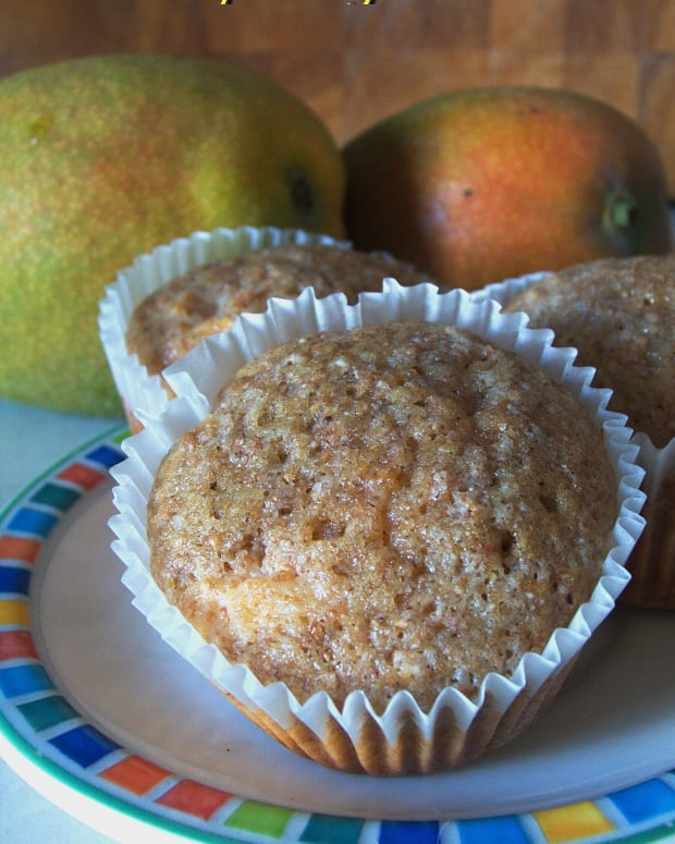 mango-muffins