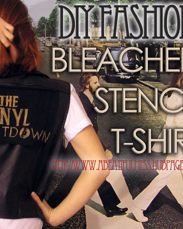 diy-fashion-bleached-stencil-t-shirt