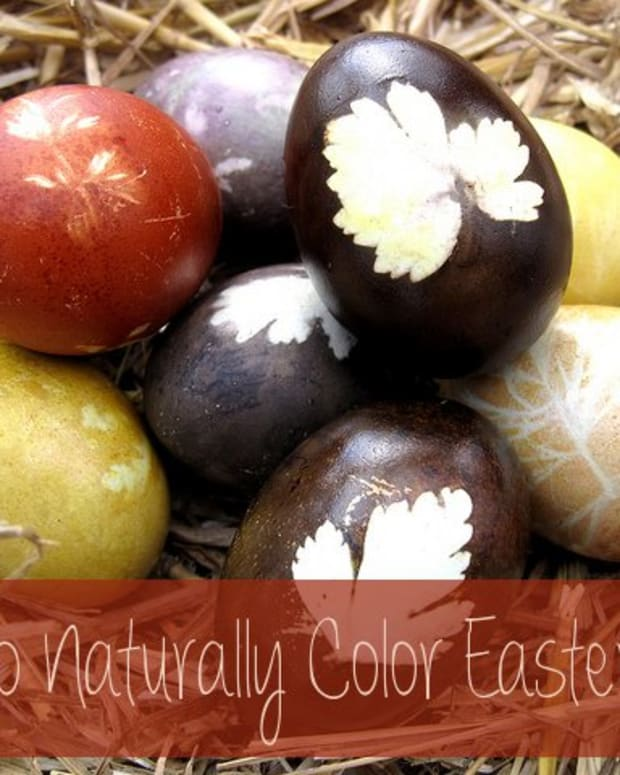 how-to-color-eggs-naturally