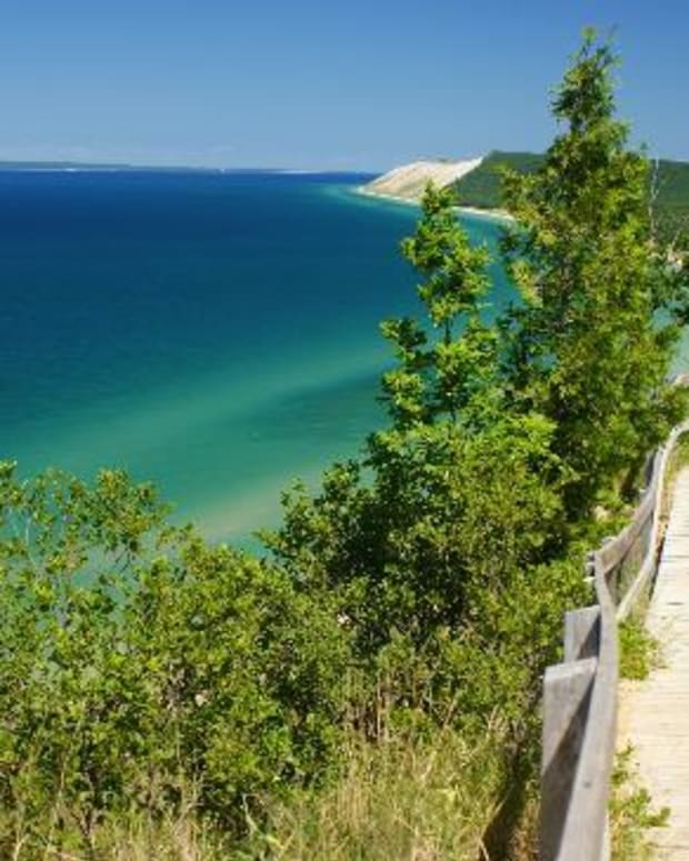 michigans-leelanau-county
