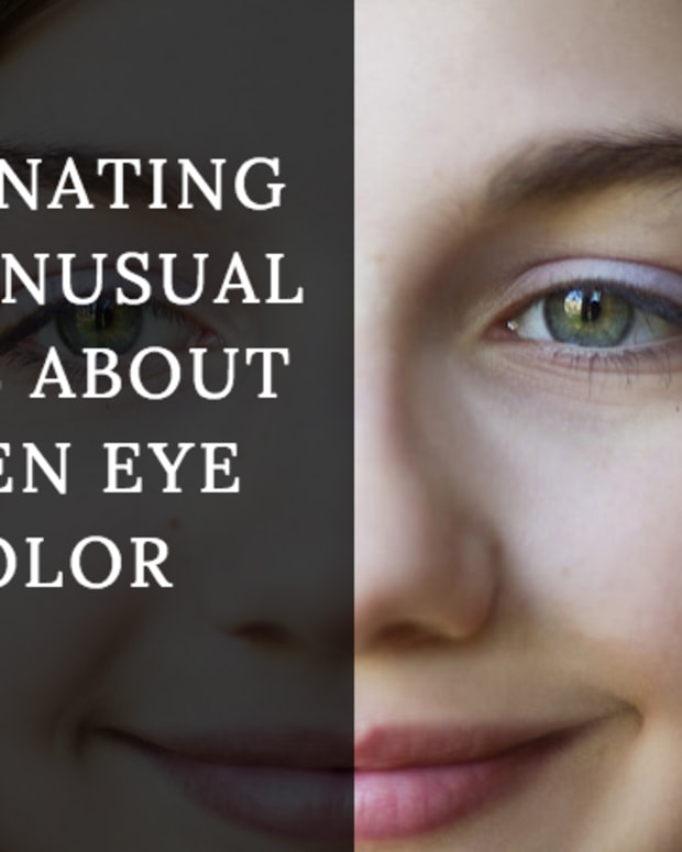 facts-about-people-with-green-eyes