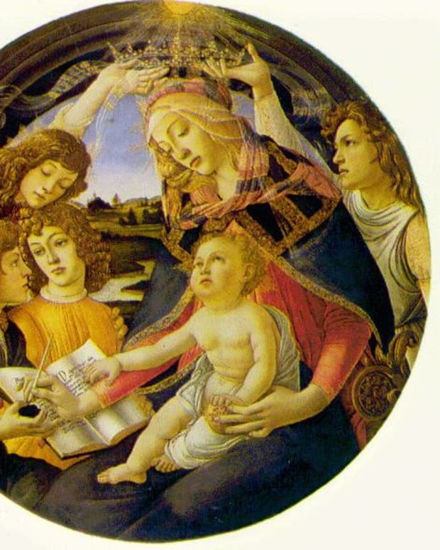 visual-analysis-of-botticellis-madonna-of-the-magnificat