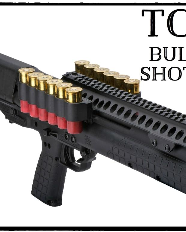 best-bullpup-shotguns