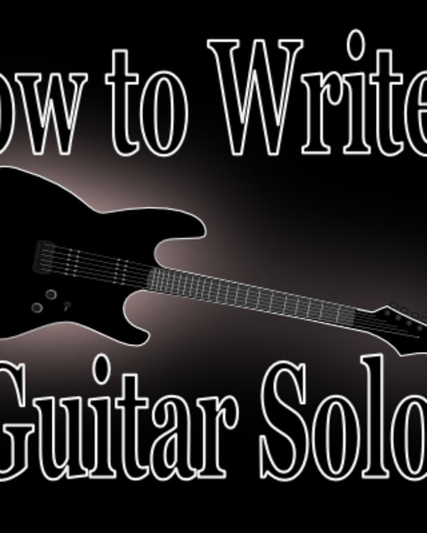 how-to-write-a-guitar-solo