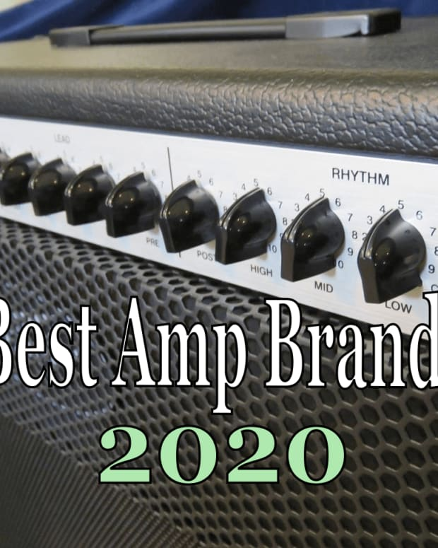 best-guitar-amp-brands