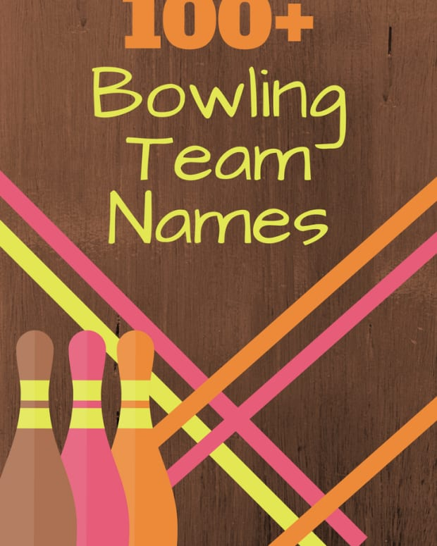 bowling-team-names